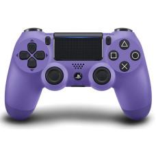 PS4: Контроллер игровой беспроводной пурпурный (Dualshock 4 Cont Electric Purple: CUH-ZCT2E: SCEE)
