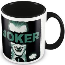Кружка The Joker - Put on a Happy Face