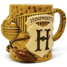 Кружка Harry Potter - Quidditch
