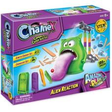 """Научный набор Chainex """"Инопланетная реакция"""""""
