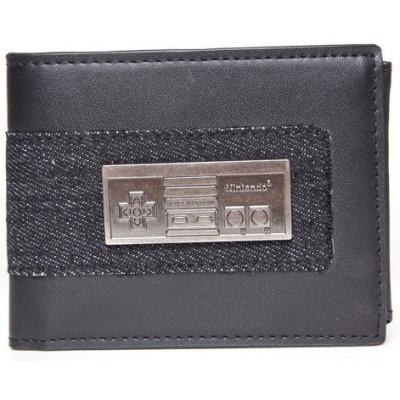 Кошелек Difuzed NES - NES Controller (Metal Plate) MW706917NTN