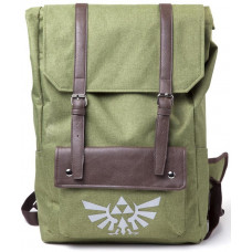 Рюкзак The Legend Of Zelda - Link (Hooded Canvas)