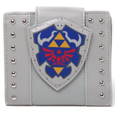Кошелек Difuzed The Legend of Zelda - Hylian Shield MW202060ZEL