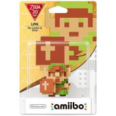 Интерактивная фигурка amiibo - The Legend of Zelda - Link