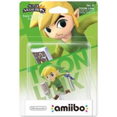 Интерактивная фигурка amiibo - Super Smash Bros - Toon Link