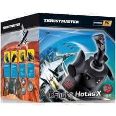 Джойстик Thrustmaster T-Flight Hotas X для PS3 / PC (+War Thunder pack)