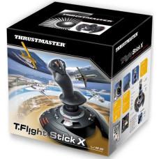 Джойстик Thrustmaster T-Flight Stick X для PS3 / PC (+War Thunder pack)