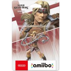 Интерактивная фигурка amiibo - Super Smash Bros - Simon