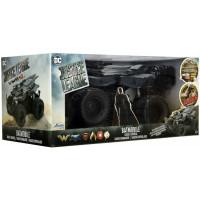 Радиоуправляемая модель Justice League - Batmobile (JT Raptor Chassis) (1:12)