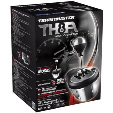 Коробка передач Thrustmaster TH8A Shifter Add-On для PS3 / PS4 / PC / Xbox One