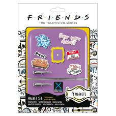 Набор магнитов Friends (How You Doin') (18 шт)