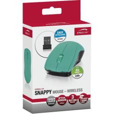 Мышь беспроводная Speedlink Snappy