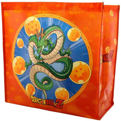 Сумка ABYStyle Dragon Ball Z (Dragon Shenron & Kame symbol of the disciples of Master Roshi) ABYBAG219