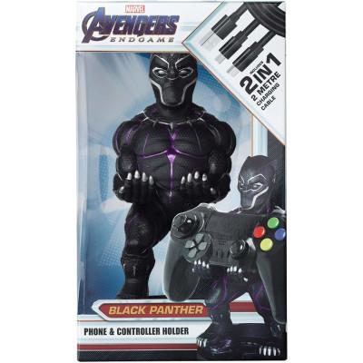 Держатель для телефона или контроллера Avengers: Endgame - Black Panther (20 см)