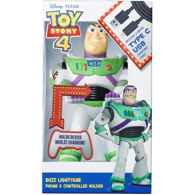 Держатель для телефона или контроллера Toy Story 4 - Buzz Lightyear (20 см)