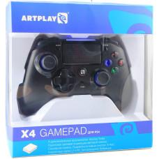 Геймпад Artplays X4 для PS4 / PC