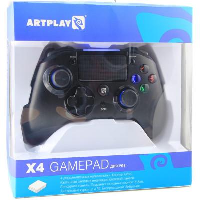Контроллер Artplays X4 для PS4 / PC