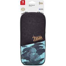 Чехол Hori Slim pouch для NS (Legend of Zelda: Breath of the Wild)