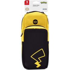 Нательная сумка HORI Pokemon Trainer Pack для NS / NS Lite (Pikachu)