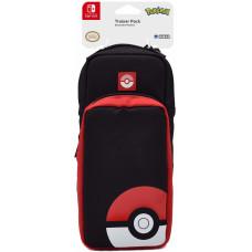 Нательная сумка HORI Pokemon Trainer Pack для NS / NS Lite (Pokeball)