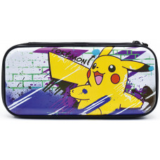 Чехол Hori Vault case для NS (Pikachu)