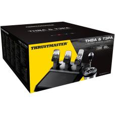 Гоночный комплект TH8A & T3PA Race Gear для PS4 / Xbox Onе / PC