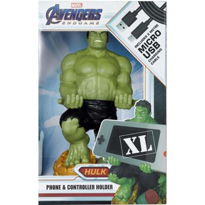 Держатель для устройств Avengers: Endgame - Hulk (31 см)