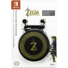 Наушники PDP Chat Earbuds The Legend of Zelda: Breath of the Wild для NS
