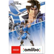Интерактивная фигурка amiibo - Super Smash Bros - Richter