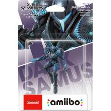Интерактивная фигурка amiibo - Super Smash Bros - Dark Samus