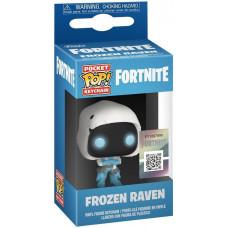 Брелок Fortnite - Pocket POP! - Frozen Raven (4 см)