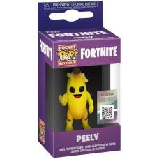 Брелок Fortnite - Pocket POP! - Peely (4 см)