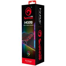 Коврик для мыши Marvo MG010 с подсветкой RGB (XL)