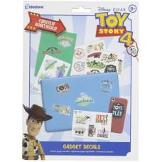 Набор наклеек Toy Story 4
