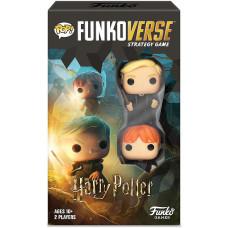 Настольная игра Harry Potter - POP! Funkoverse - 101 Expandalone