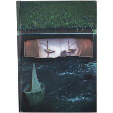 Записная книжка IT - Pennywise