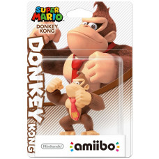 Интерактивная фигурка amiibo - Super Mario - Donkey Kong