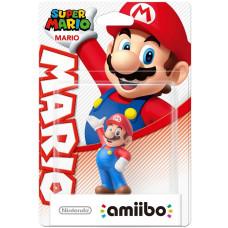 Интерактивная фигурка amiibo - Super Mario - Mario