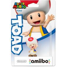 Интерактивная фигурка amiibo - Super Mario - Toad