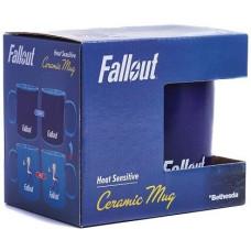 Кружка Fallout - Vault Boy (Heat Change) (450 мл)