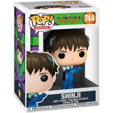 Фигурка Evangelion - POP! Animation - Shinji (9.5 см)