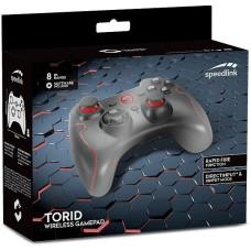 Геймпад беспроводной Speedlink Torid для PS3 / PC