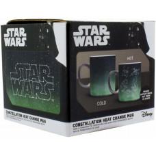 Кружка Star Wars - Constellation (Heat Change) (450 мл)