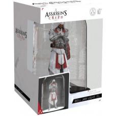Светильник Assassins Creed - Ezio Auditore (Bell Jar Light)