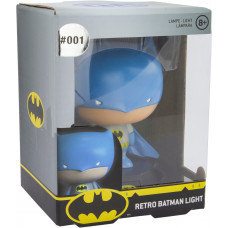 Светильник DC Comics - Icons - Retro Batman (3D Character Light)