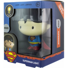 Светильник DC Comics - Icons - Superman (3D Character Light)