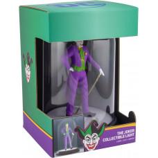 Светильник DC Comics - The Joker (Bell Jar Light)