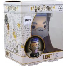 Светильник Harry Potter - Icons - Dumbledore (3D Character Light)
