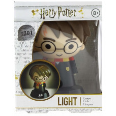 Светильник Harry Potter - Icons - Harry Potter (3D Character Light)