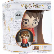 Светильник Harry Potter - Icons - Harry Potter Quidditch (3D Character Light)
